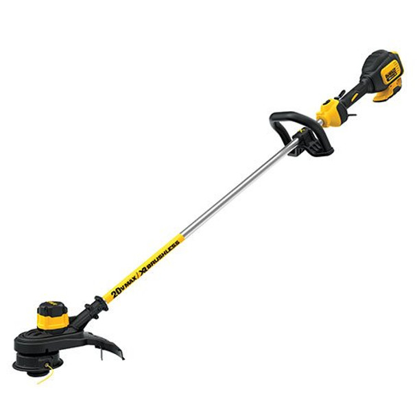 STRING TRIMMER 13IN. BRUSHLESS TOOL DEWALT