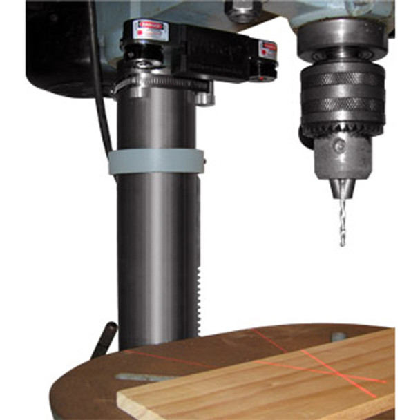 DRILL PRESS LASER WIXEY