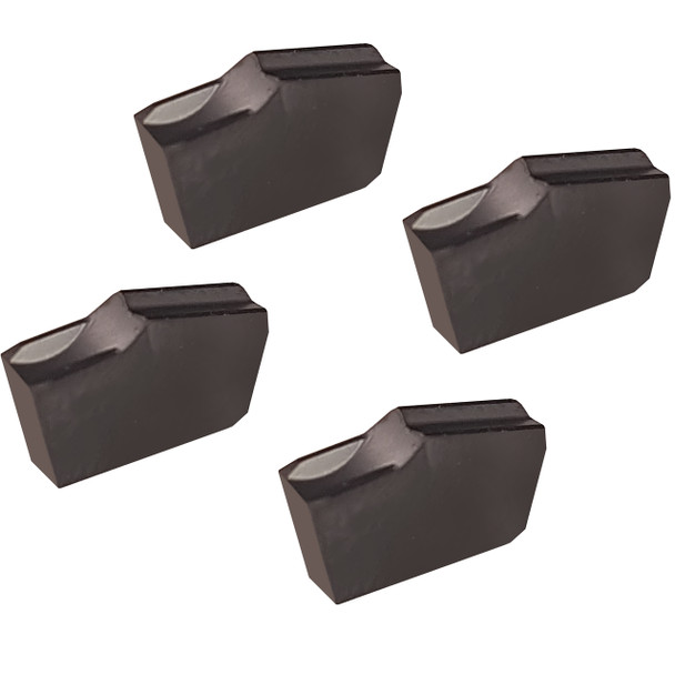 CARBIDE INSERT 2MM SET OF 4 PCS