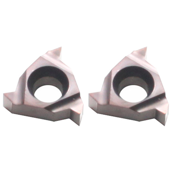 CARBIDE INSERT SET OF 2 PCS B281811ER2