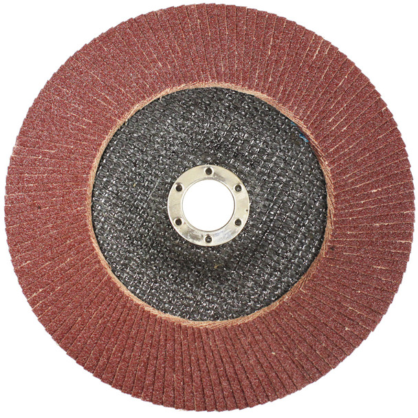 7IN. FLAP DISC 120G