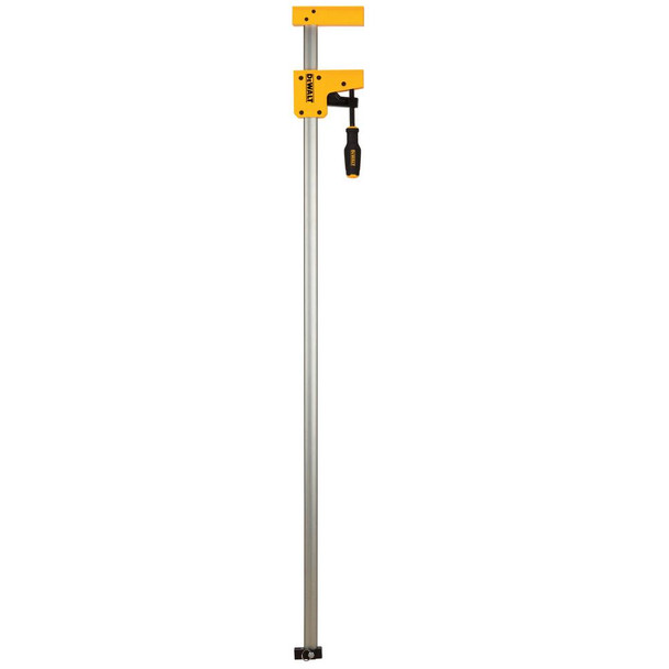 48IN. PARALLEL BAR CLAMP DEWALT