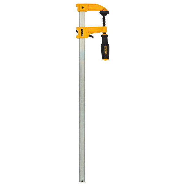 24IN. HEAVY DUTY BAR CLAMP DEWALT