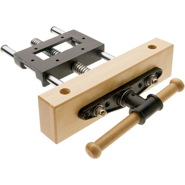 FRONT VISE FOR CABINET MAKERS D4648
