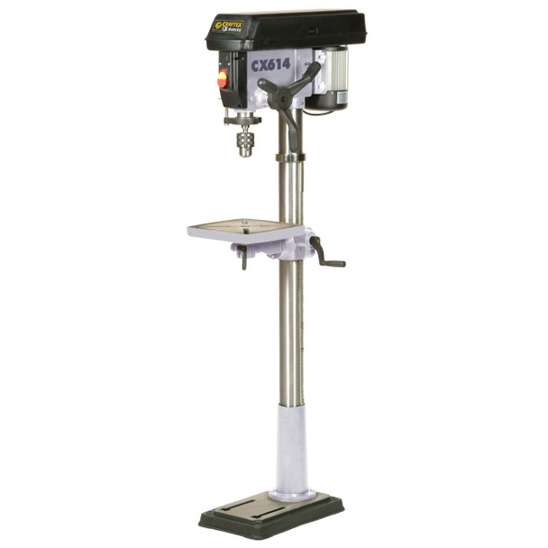 14IN. DRILL PRESS CRAFTEX CX SERIES CSA CX614