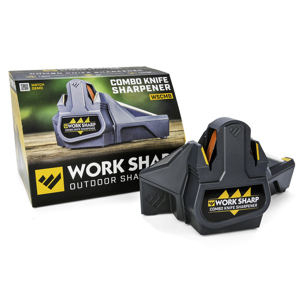 WORKSHARP ELECTRIC COMBO KNIFE SHARPENER