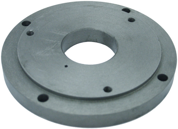 CHUCK ADAPTOR FOR 4JAW CHUCK CX615CA