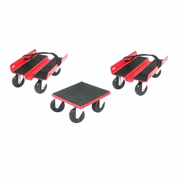 SNOWMOBILE DOLLY KIT