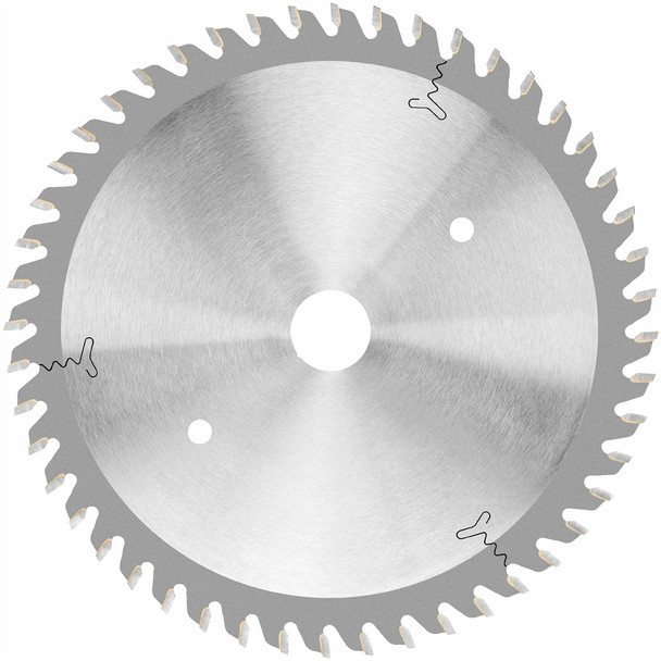 BLADE TRACK SAW 48T 6.5IN. X 200MM ARBOR