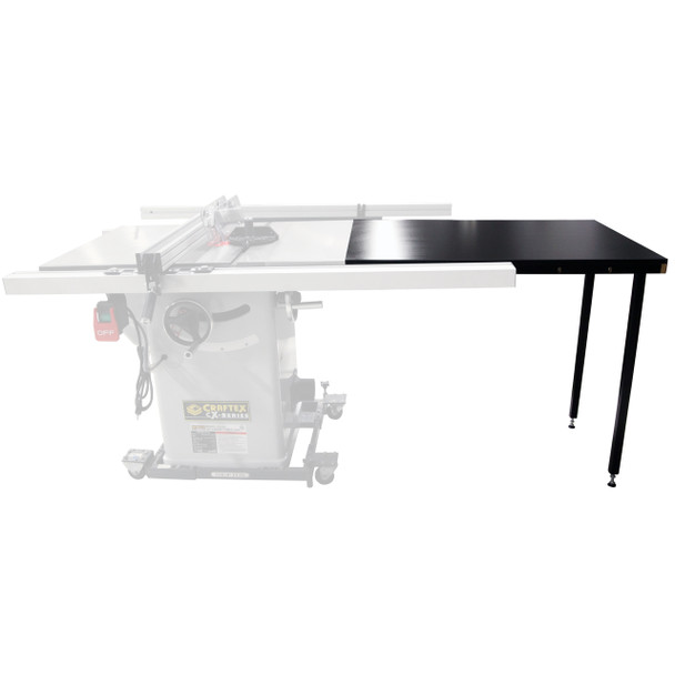 EXTENSION TABLE FOR CX212 TABLE SAW