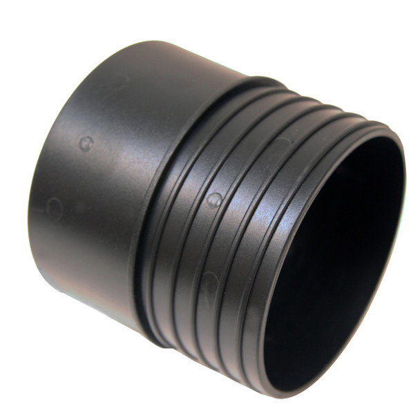 5IN. QUICK CONNECT THREADED FITTING