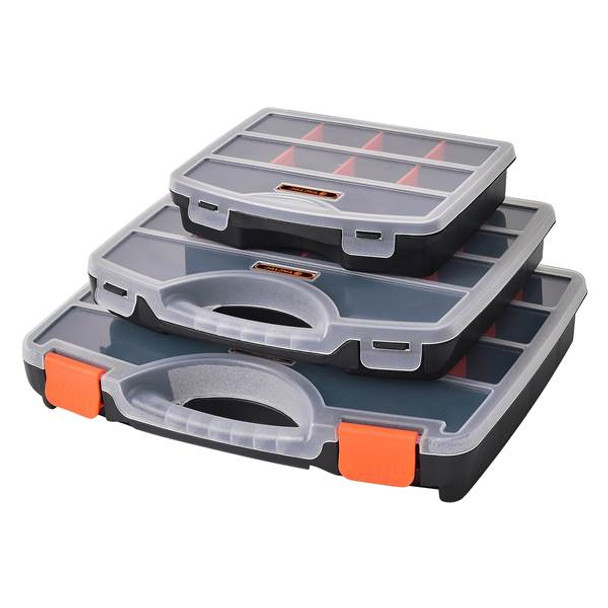 3PC ORGANIZER SET TACTIX 320019