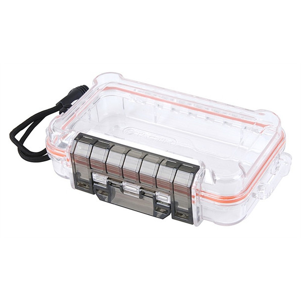 WATER RESISTANT CASE SMALL TACTIX 320070