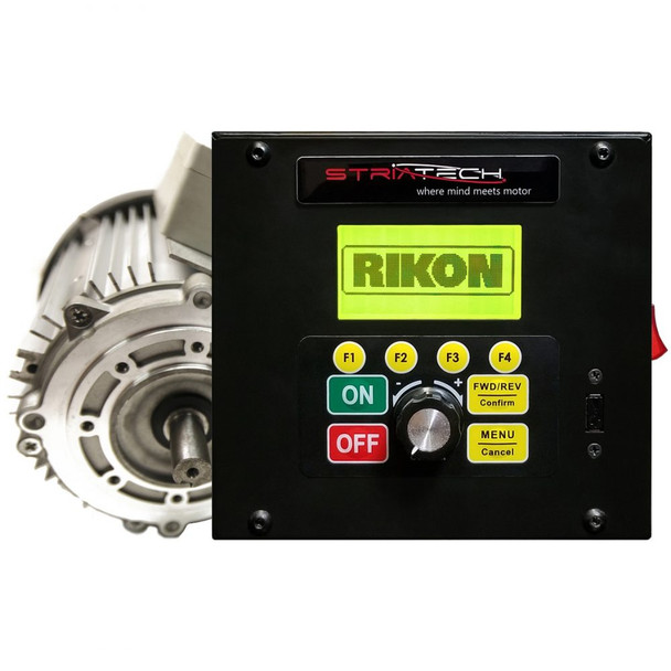 RIKON SMART DVR MOTOR FOR BAND SAWS