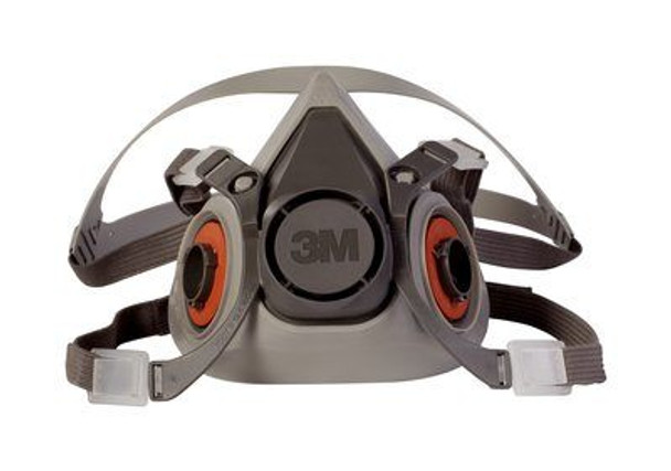 REUSABLE RESPIRATOR MEDIUM 3M