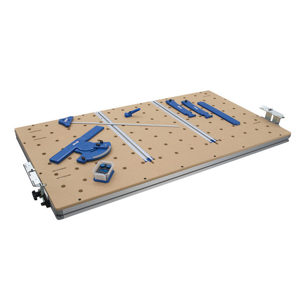 KREG ACS PROJECT TABLE TOP