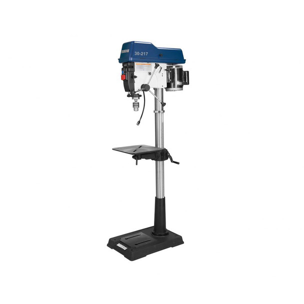 RIKON 17IN. VARIABLE SPEED DRILL PRESS