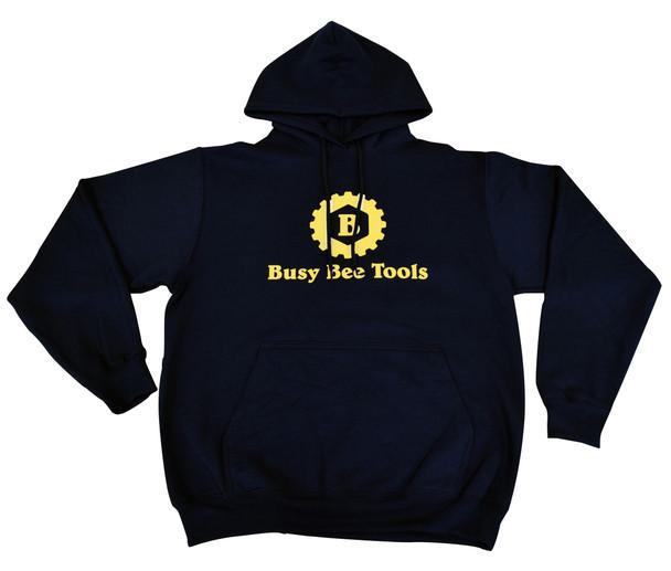BUSY BEE TOOLS HOODIE XXL