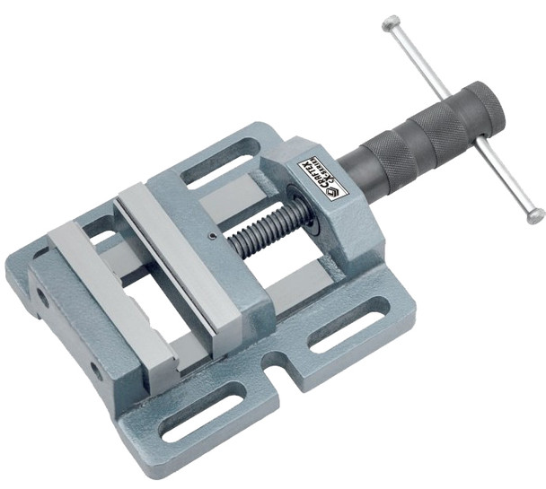 5IN. PRECISION DRILL PRESS VISE CRAFTEX CX