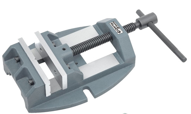 6IN. PRECISION DRILL PRESS VISE CRAFTEX CX