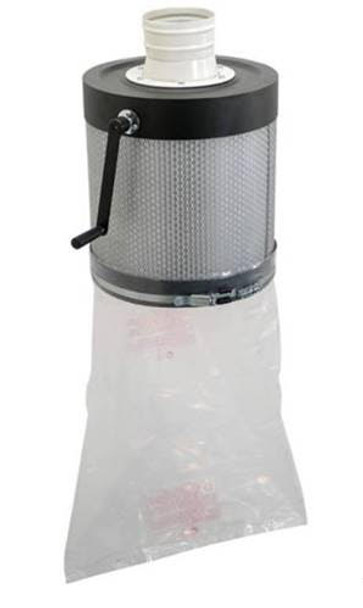 CANISTER FILTER FOR CX416 PORTABLE DUST