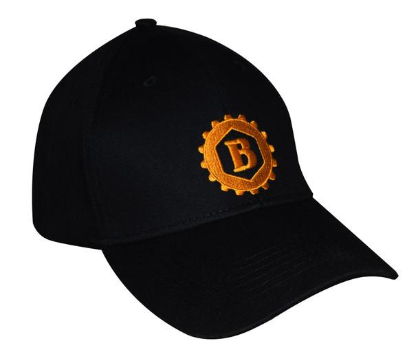 BUSY BEE FULLBACK HAT