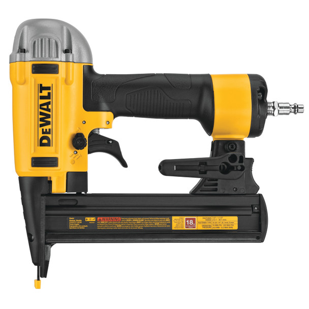 DEWALT 18G CROWN STAPLER 1/4IN.