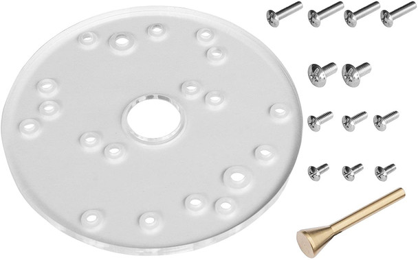 ROUTER UNIVERSAL BASE PLATE