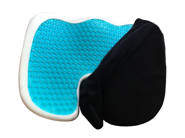 FORSITE COOL THERAPY GEL SEAT CUSHION