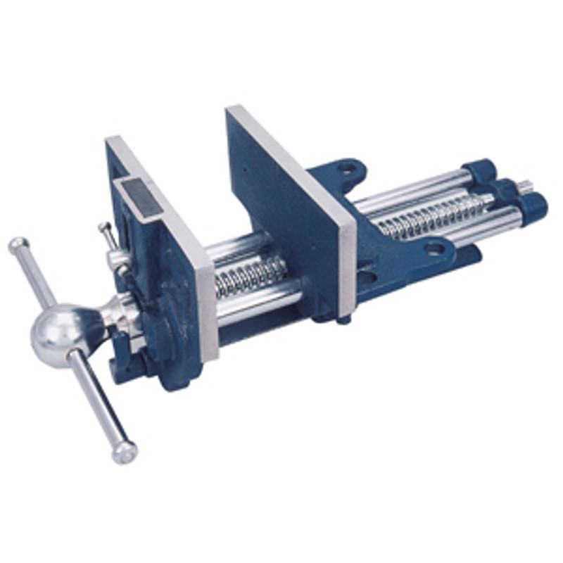 WOODWORK VISE QUICK RELEASE 9IN.