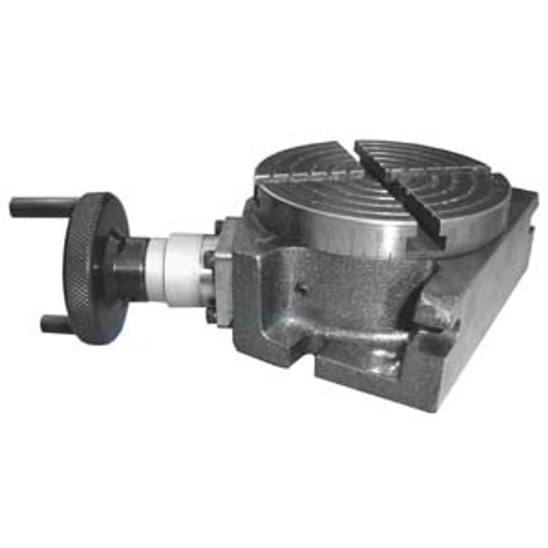 ROTARY TABLE 4IN. HOR/VER