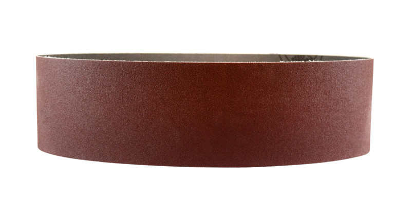 SANDING BELT 4IN. X 36IN. 120 GRIT
