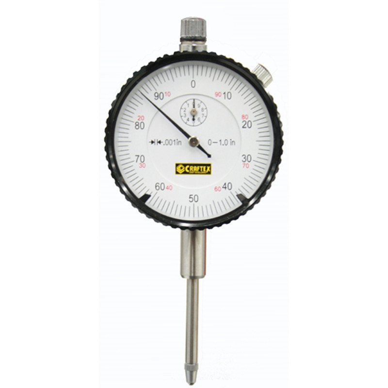 DIAL INDICATOR TYPE A1 921 1IN. TRAVEL