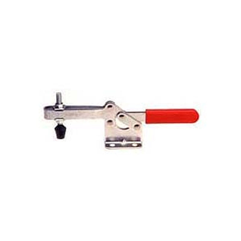 TOGGLE CLAMP 5 1/2IN. HORIZONTAL