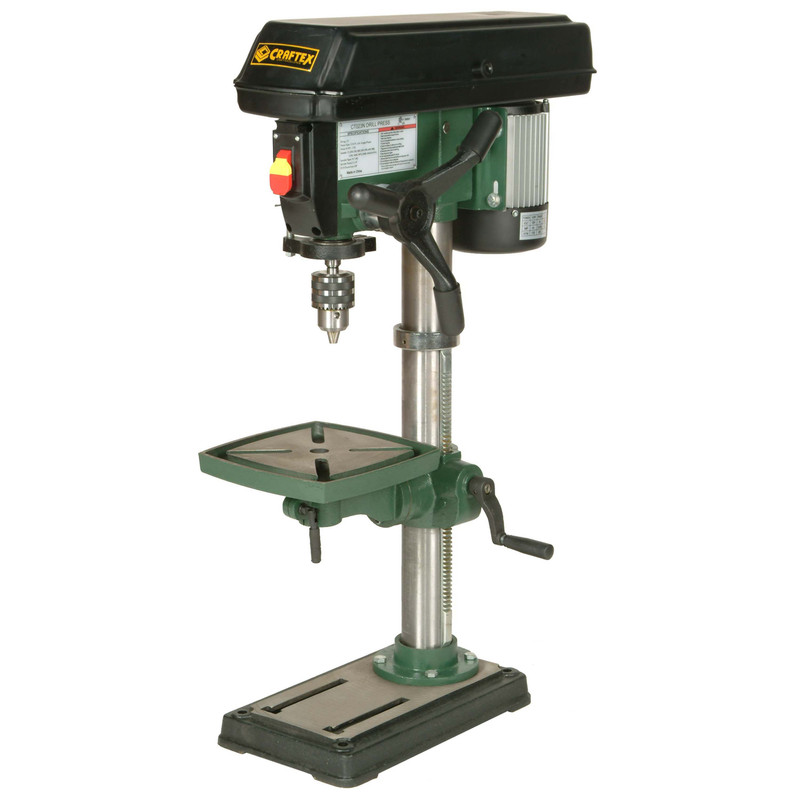 DRILL PRESS 13IN. 1/2HP WITH LASER CSA CT023N
