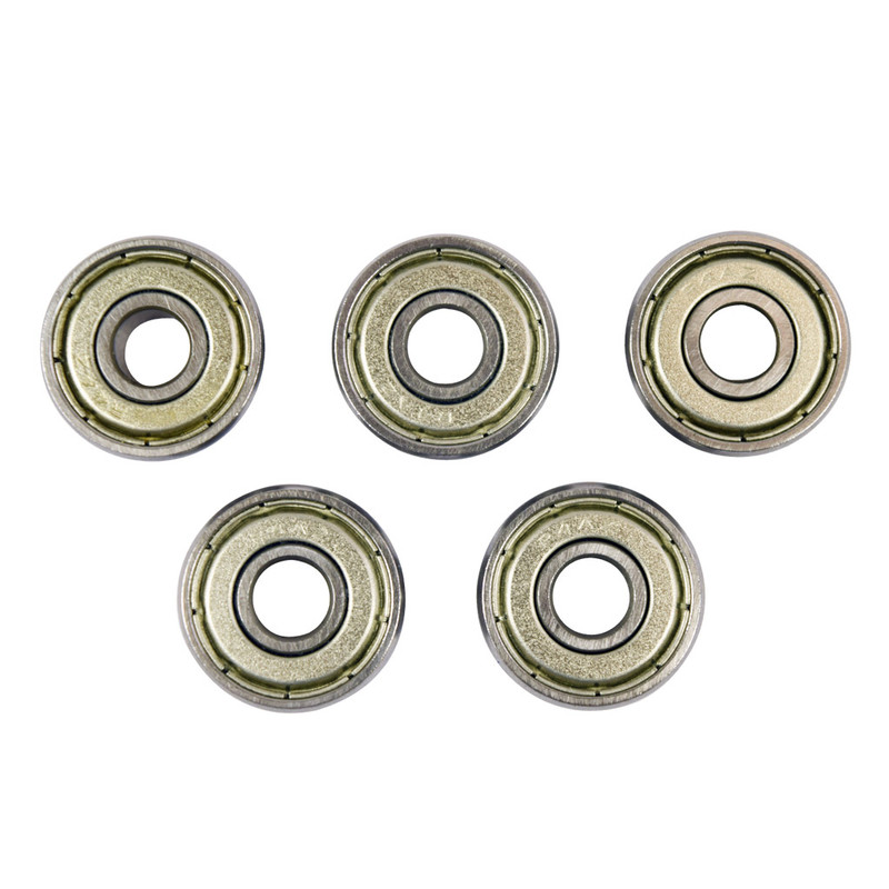BEARING FOR ROUTER BIT 3/4IN. X1/4IN. 5PCS
