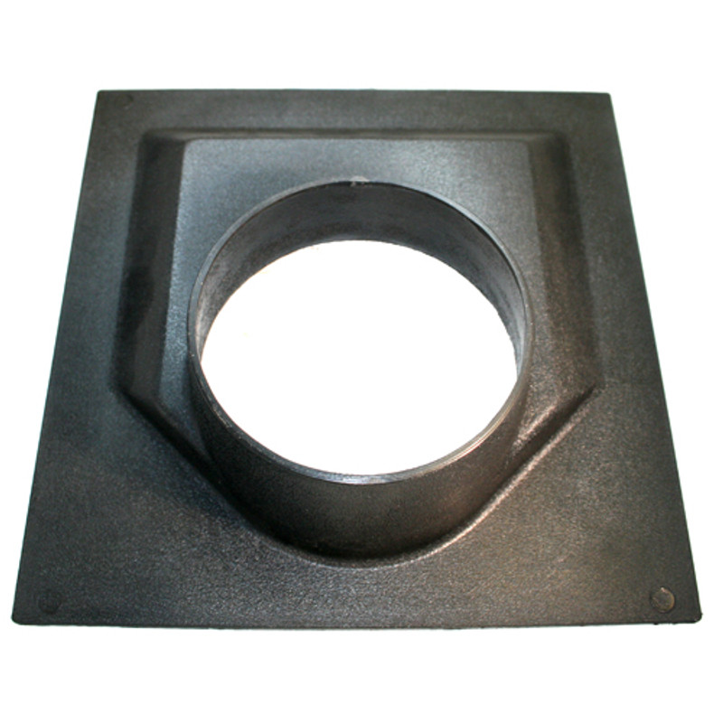 DUST HOOD FOR JOINTER 8 1/4IN. X 8 1/4IN.