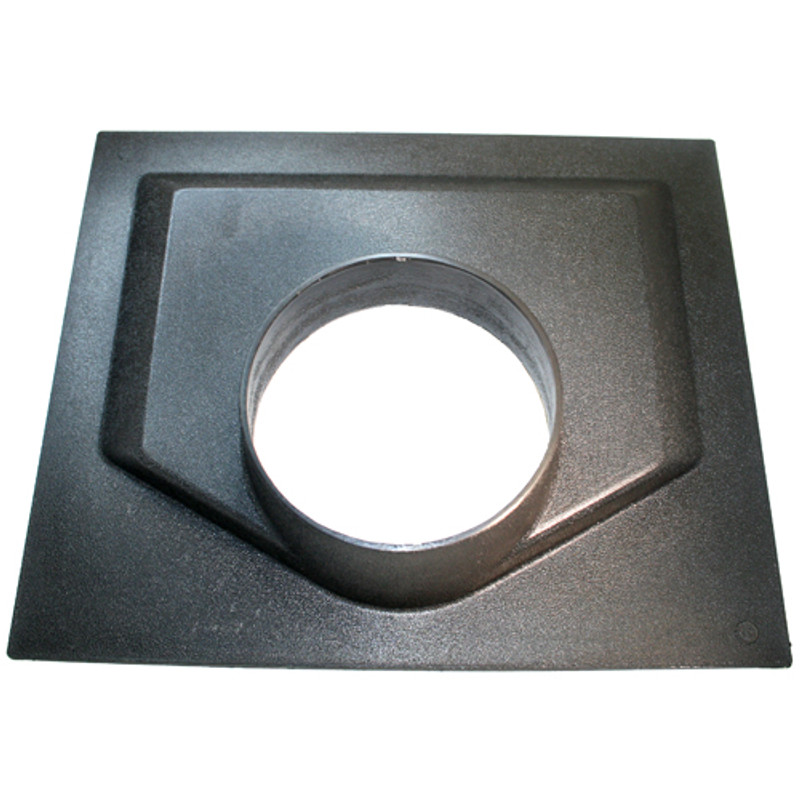 DUST HOOD FOR JOINTER 8 1/2IN. X 10 1/4IN.
