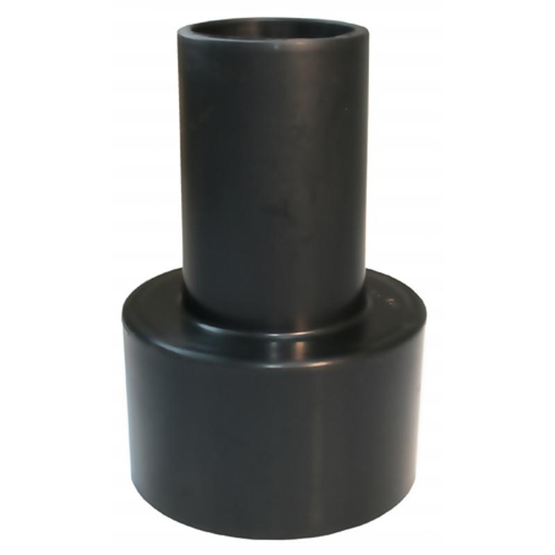 REDUCER 2 1/2IN. 1 1/2IN. PLASTIC
