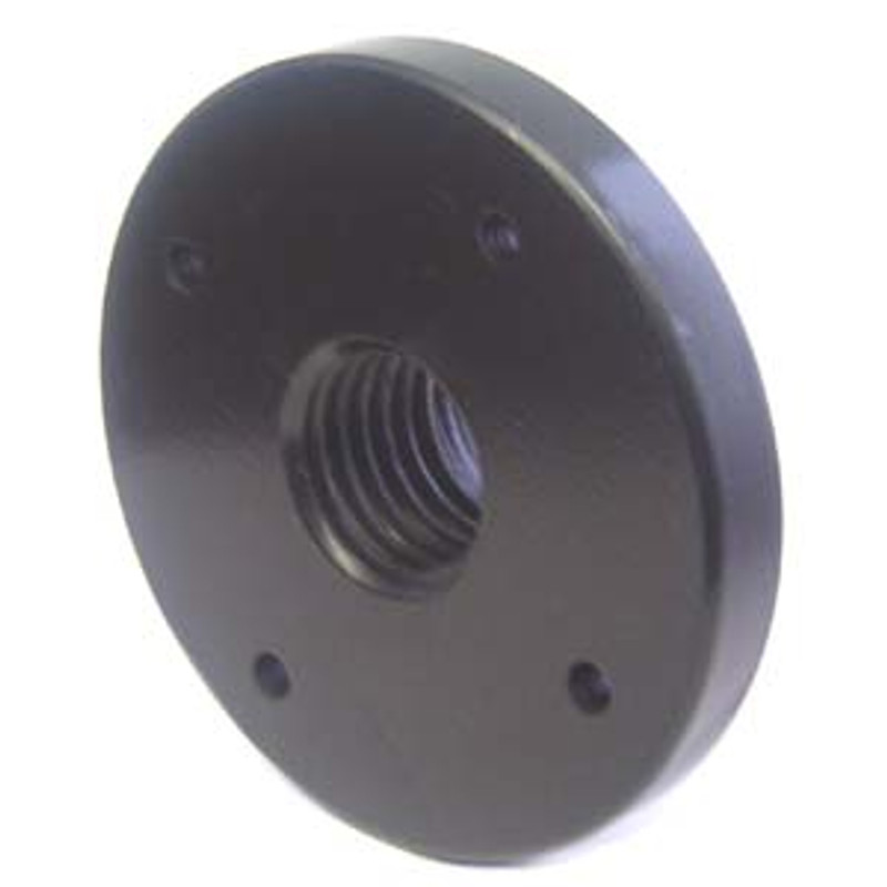 FACE PLATE 3IN. 1IN. X 8TPI FOR WOOD LATHE