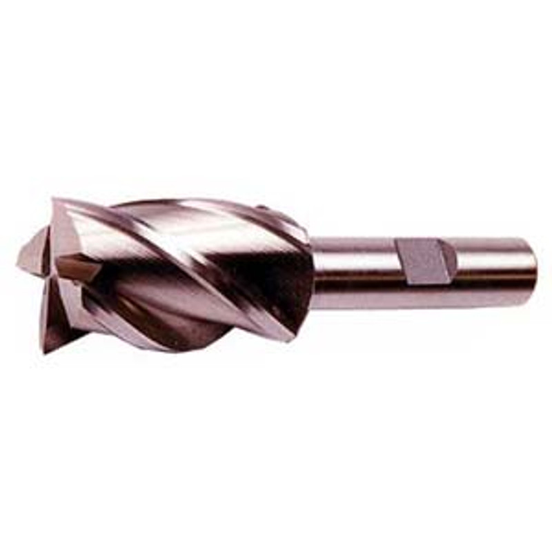 END MILL 1IN. 4 FLT