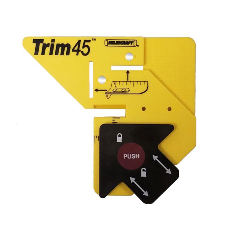TRIM 45 MILESCRAFT