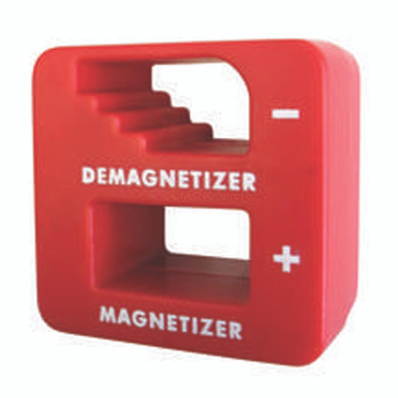 MAGNETISER AND DEMAGNETISER