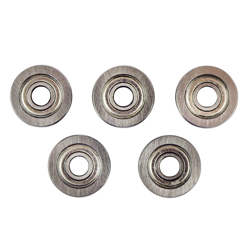 BEARING FOR ROUTER BIT 5/8IN. X3/16IN. 5PCS