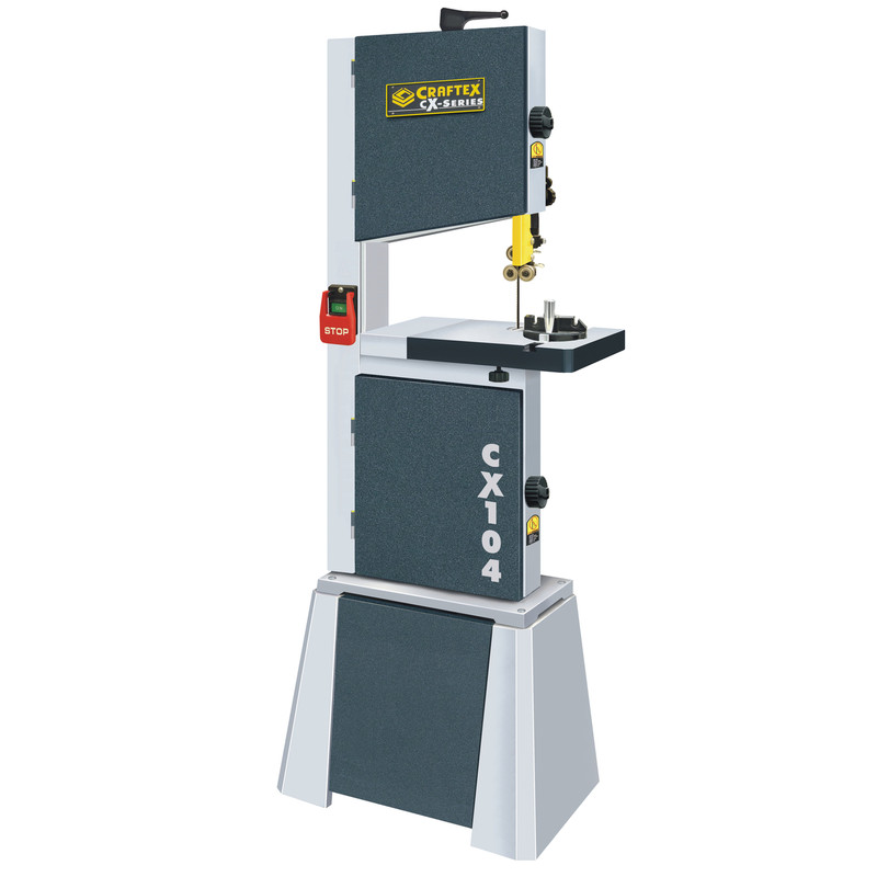 BAND SAW 14IN. DELUXE CRAFTEX CX SERIES CSA