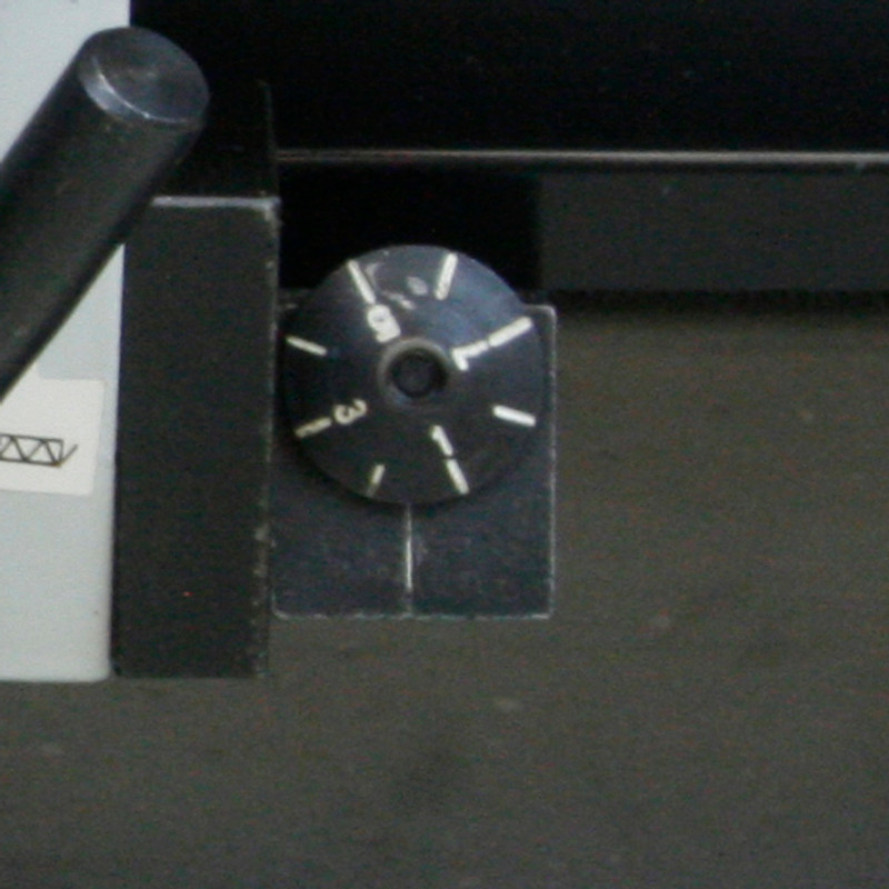 THREAD DIAL INDICATOR FOR CX704