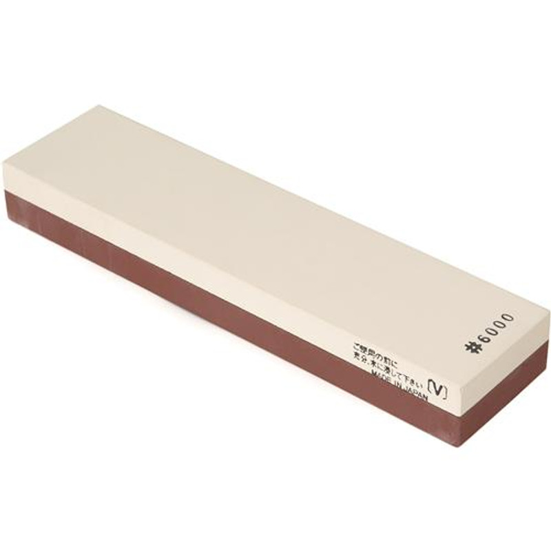 JAPANESE WATERSTONE 1 000 GRIT/6 000GRIT