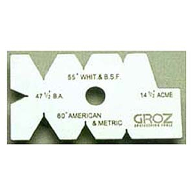 GAUGE SCREW CUTTING