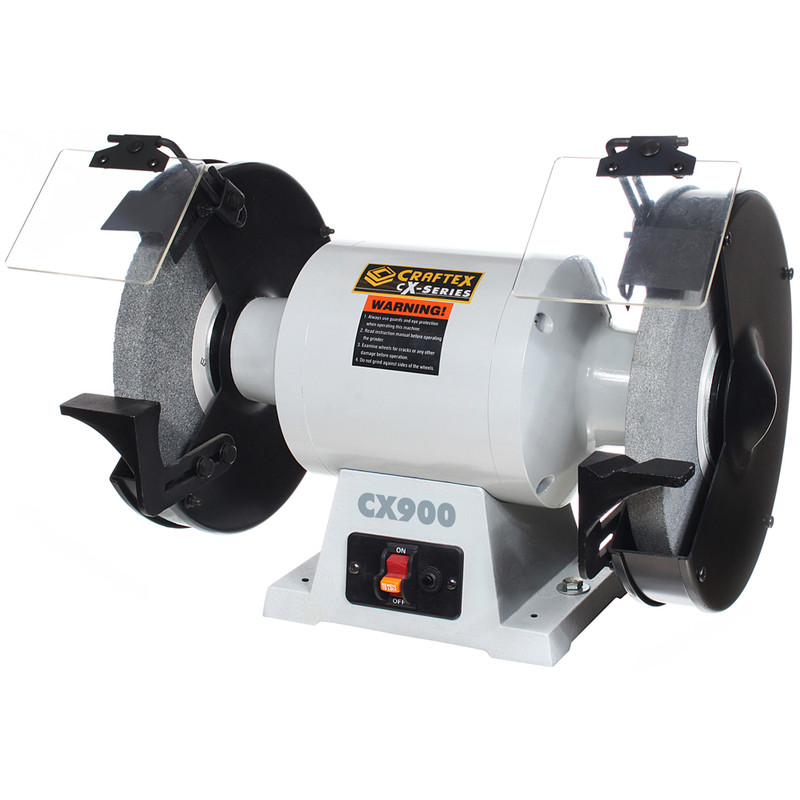 BENCH GRINDER 10IN. HEAVY DUTY CSA CX SERI CX900