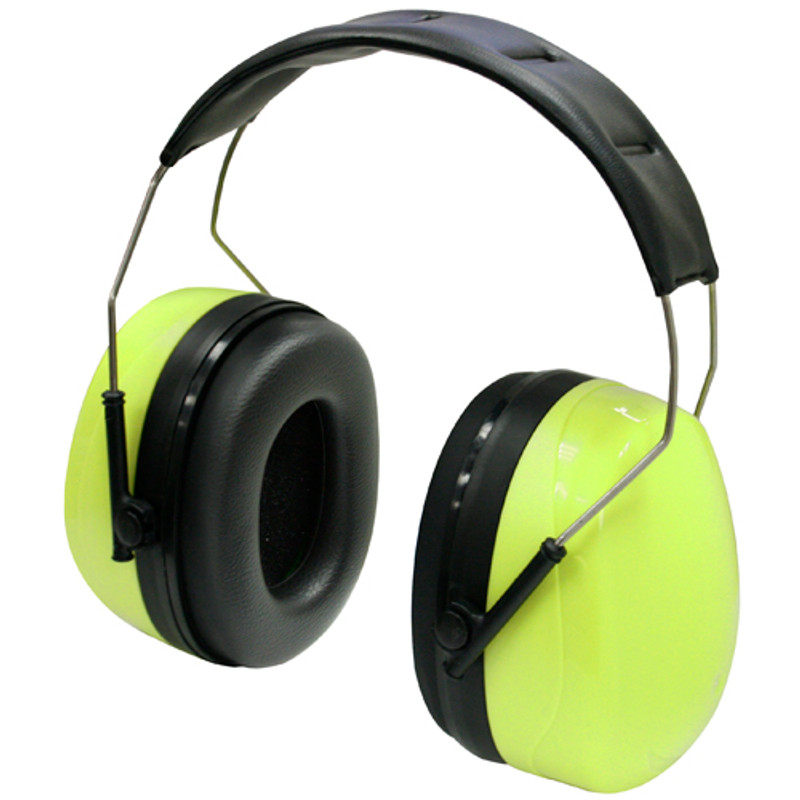 HEARING PROTECTOR PULSE NRR 26DB